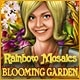 Rainbow Mosaics: Blooming Garden Game