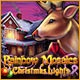 Rainbow Mosaics: Christmas Lights 2 Game