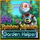 Rainbow Mosaics: Garden Helper Game