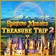 Rainbow Mosaics: Treasure Trip 2 Game