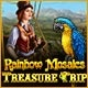 Rainbow Mosaics: Treasure Trip Game