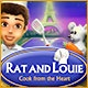 Rat and Louie: Cook from the Heart Game