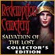 Redemption Cemetery: Salvation of the Lost Collector's Edition Game