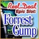 Reel Deal Epic Slot - Forrest Gump Game
