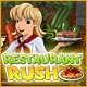 Restaurant Rush Game