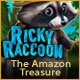 Ricky Raccoon: The Amazon Treasure Game