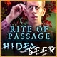 Rite of Passage: Hide and Seek Game