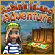 Robin's Island Adventure Game