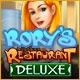 Rory's Restaurant Deluxe Game