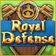 Royal Defense Game