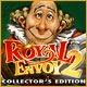 Royal Envoy 2 Collector's Edition Game