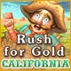Rush for Gold: California Game