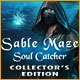 Sable Maze: Soul Catcher Collector's Edition Game