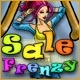 Sale Frenzy Game
