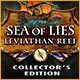 Sea of Lies: Leviathan Reef Collector's Edition Game