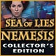 Sea of Lies: Nemesis Collector's Edition Game