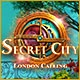 Secret City: London Calling Game