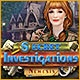 Secret Investigations: Nemesis Game