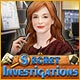 Secret Investigations Game