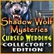 Shadow Wolf Mysteries: Cursed Wedding Collector's Edition Game