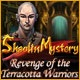 Shaolin Mystery: Revenge of the Terracotta Warriors Game