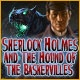 Sherlock Holmes and the Hound of the Baskervilles Game