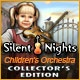Silent Nights: Children's Orchestra Collector's Edition Game