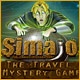 Simajo: The Travel Mystery Game Game