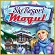 Ski Resort Mogul Game