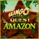 Slingo Quest Amazon Game
