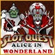 Slot Quest: Alice in Wonderland Game