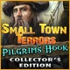 Small Town Terrors: Pilgrim's Hook Collector's Edition Game