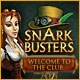 Snark Busters: Welcome to the Club Game