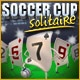 Soccer Cup Solitaire Game