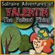 Solitaire Adventures of Valentin The Valiant Viking Game