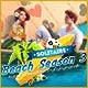 Solitaire Beach Season 3 Game