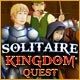 Solitaire Kingdom Quest Game