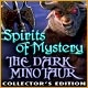 Spirits of Mystery: The Dark Minotaur Collector's Edition Game
