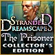 Stranded Dreamscapes: The Prisoner Collector's Edition Game