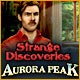 Strange Discoveries: Aurora Peak Game