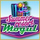 Summer Resort Mogul Game