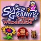 Super Granny Winter Wonderland Game