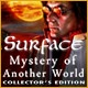 Surface: Mystery of Another World Collector's Edition Game