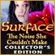 Surface: The Noise She Couldn't Make Collectors Edition Game