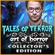 Tales of Terror: Art of Horror Collector's Edition Game