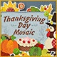 Thanksgiving Day Mosaic Game
