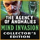 The Agency of Anomalies: Mind Invasion Collector's Edition Game