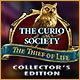 The Curio Society: The Thief of Life Collector's Edition Game
