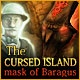 The Cursed Island: Mask of Baragus Game
