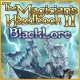 The Magician's Handbook II: BlackLore Game